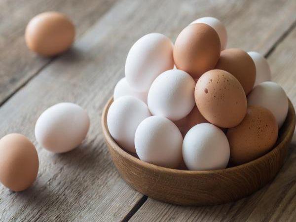 Nằm mơ thấy trứng - Chiêm bao thấy trứng đánh số mấy?