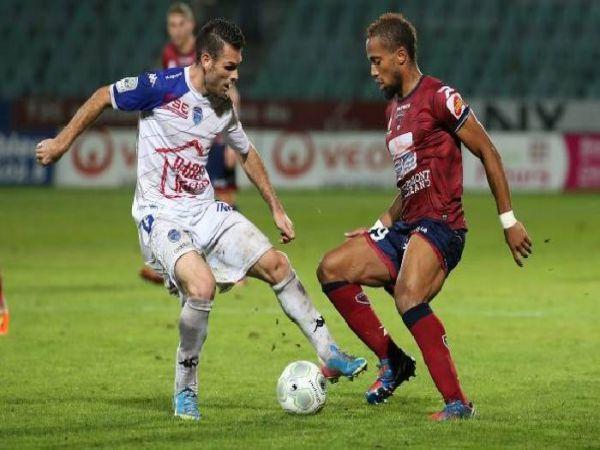 Nhận định soi kèo Troyes vs Clermont, 01h45 ngày 29/9