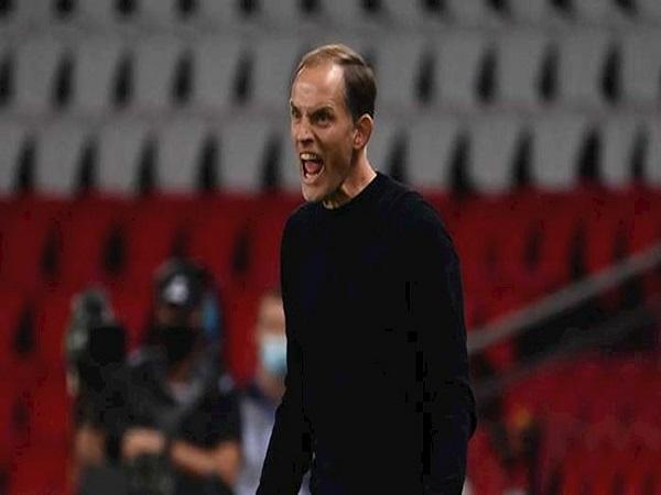 Tuchel chỉ trích học trò vì thiếu kiềm chế trước Marseille