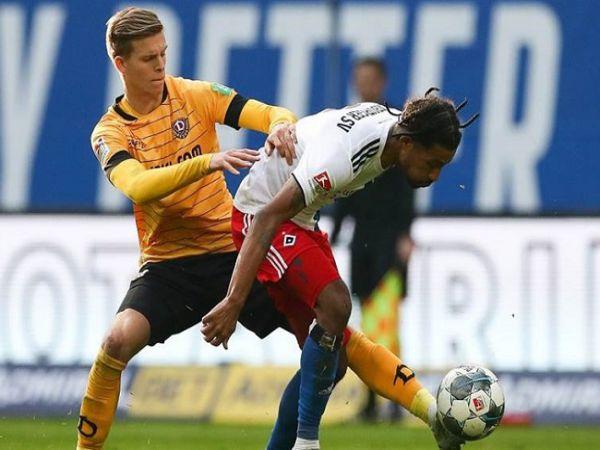 Soi kèo bóng đá Dresden vs Hamburg, 23h30 ngày 14/9 - Cúp QG Đức