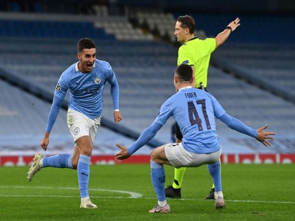 Soi kèo Marseille vs Man City, 03h00 ngày 28/10 - Cup C1 châu Âu
