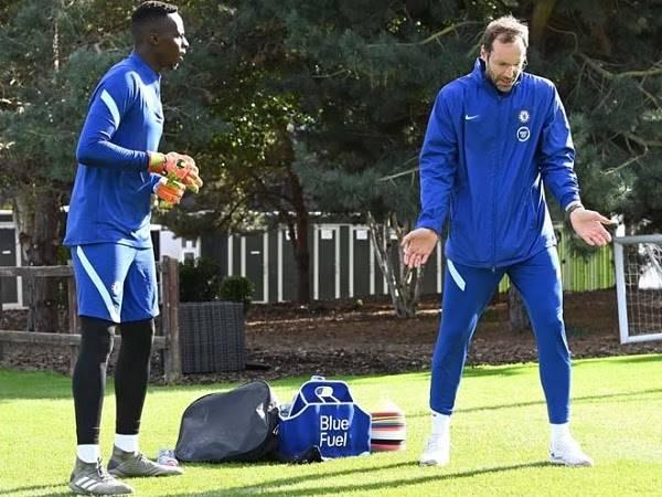 Tin bóng đá sáng 27/10: Chelsea vẫn tập luyện ở Nga trong nỗi lo COVID-19