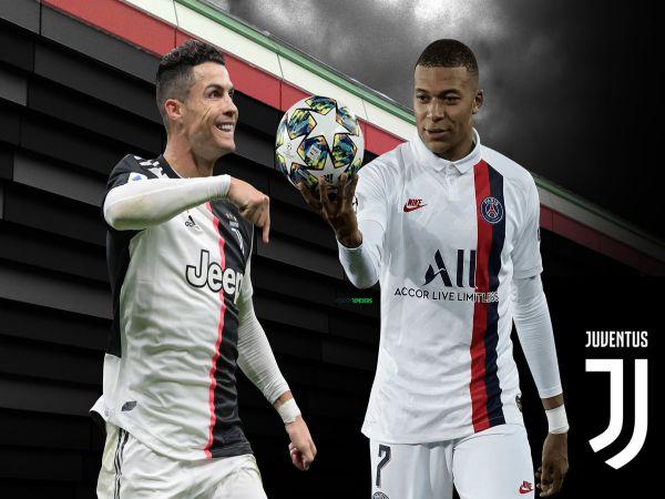 Tin thể thao chiều 16/10: Juventus phá cực sâu kỉ lục thế giới vì Mbappe