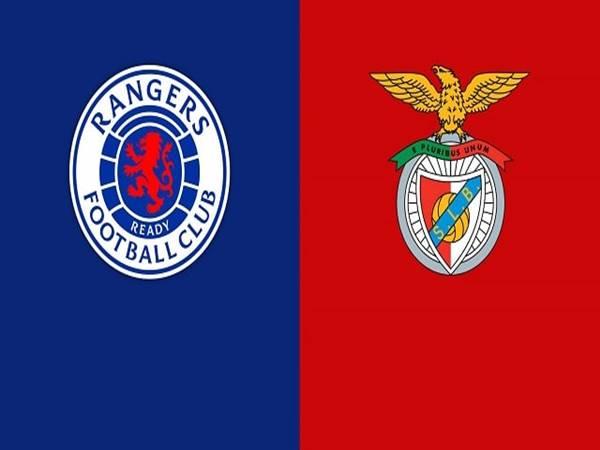 Nhận định Rangers vs Benfica, 03h00 ngày 27/11