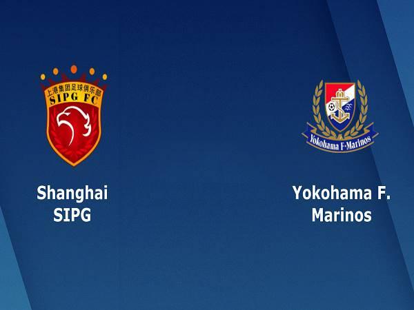 Soi kèo Shanghai SIPG vs Yokohama Marinos - 20h00, 25/11/2020