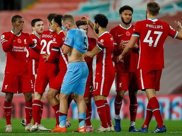 Tin bóng đá sáng 4/11: Liverpool và Man City đại thắng