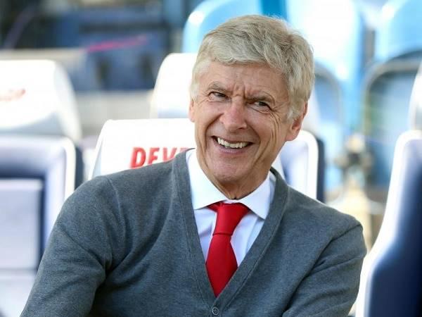 Bóng đá quốc tế sáng 12/1: Arsenal được khuyên đưa HLV Wenger trở lại