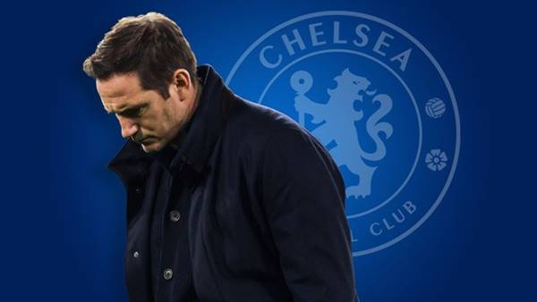 """Cầu thủ Chelsea """"ăn mừng"""" khi HLV Lampard bị sa thải"""