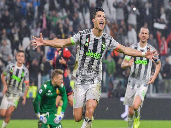 Nhận định, soi kèo Juventus vs Genoa, 02h45 ngày 14/1 - Coppa Italia
