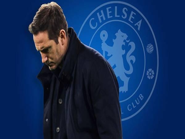 Tin bóng đá sáng 26/1: Lampard lên tiếng sau khi bị sa thải
