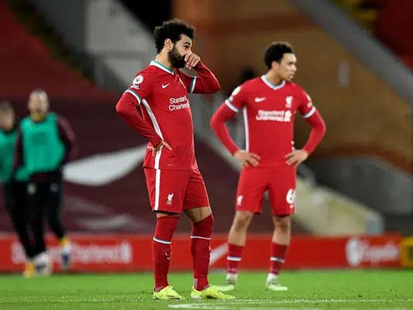 Tin thể thao sáng 22/1: Klopp nhận trách nhiệm về thất bại của Liverpool