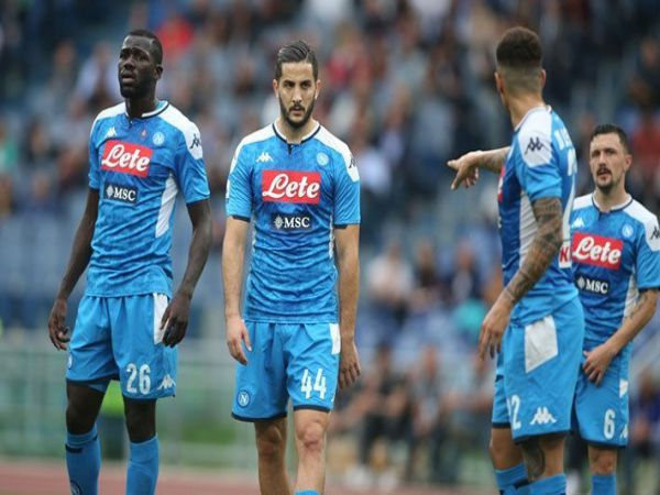 Tin bóng đá tối 19/2: Napoli thua trắng trên đất Tây Ban Nha