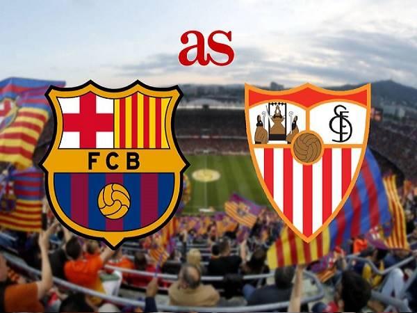 Soi kèo Barcelona vs Sevilla – 03h00 04/03, Cúp Nhà vua Tây Ban Nha