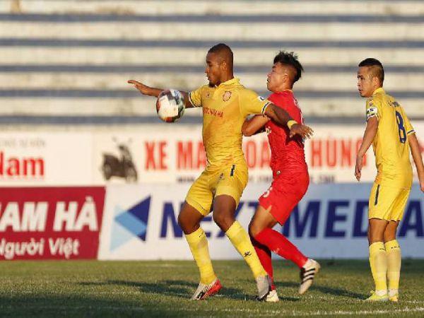 Nhận định kèo Bình Định vs Đà Nẵng, 17h00 ngày 19/3 - V-League