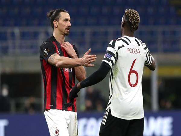 Tin thể thao trưa 19/3: Ibrahimovic nói về Pogba