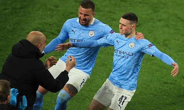 Man City sẽ đăng quang Premier League khi nào