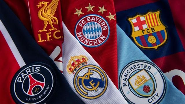 Thể thức thi đấu của European Super League như thế nào?