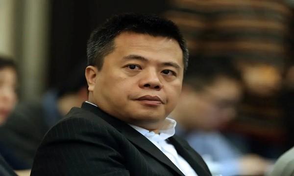 """Chen Tianqiao, """"huyền thoại"""" đầu tiên của ngành game online"""