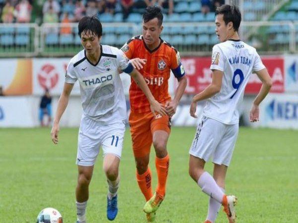 Nhận định tỷ lệ Đà Nẵng vs HAGL, 17h00 ngày 8/4 - V-League