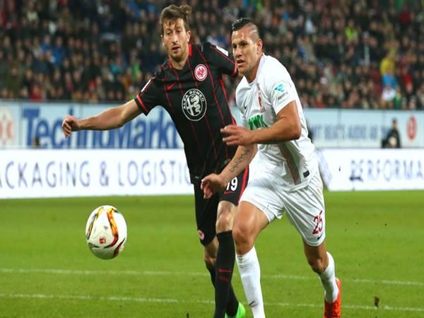 Nhận định bóng đá Eintracht Frankfurt vs Augsburg, 1h30 ngày 21/4