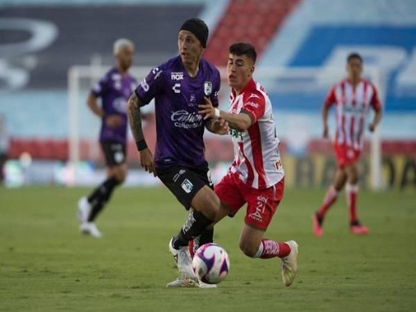 Thông tin trận đấu Querétaro vs Club Necaxa, 7h30 ngày 17/4