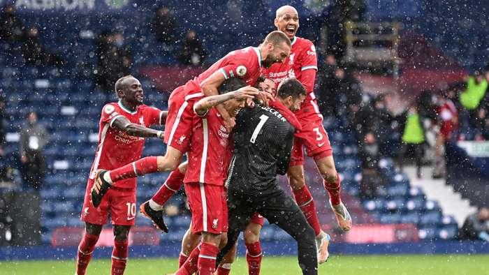 Alisson Wonderland! Khoảnh khắc kỳ diệu của thủ môn Liverpool giữ giấc mơ Champions League sống lại