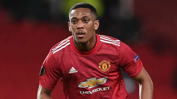 Manchester United được tăng cường chấn thương cho Martial và James trước trận chung kết Europa League