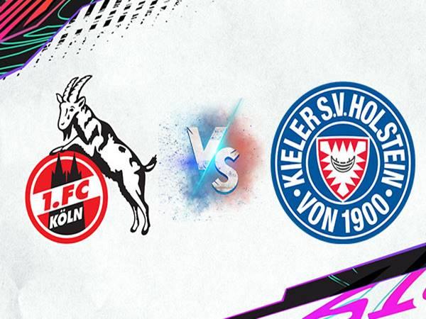 Soi kèo FC Koln vs Holstein Kiel, 23h30 ngày 26/5