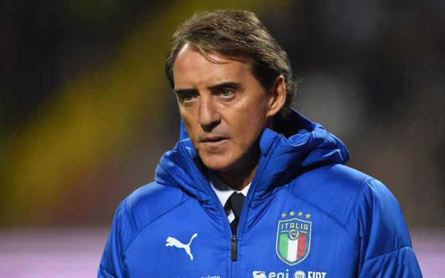 Roberto Mancini: HLV người Ý ký gia hạn hợp đồng đến năm 2026