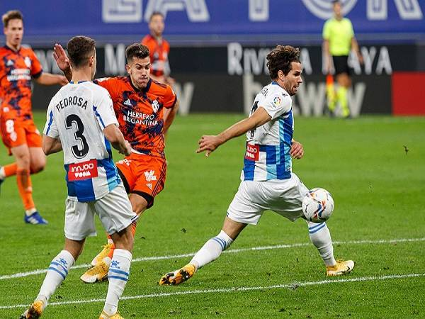 Nhận định kết quả Espanyol vs Ponferradina, 2h30 ngày 19/5