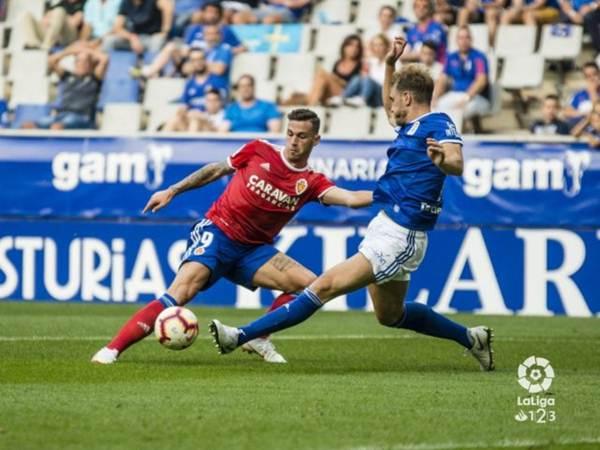 Nhận định trận đấu Oviedo vs Mirandes (23h30 ngày 24/5)