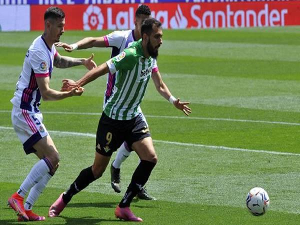 Nhận định tỷ lệ Real Betis vs Granada (2h00 ngày 11/5)