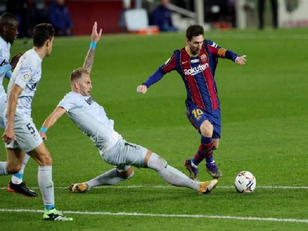 Dự đoán tỷ số Valencia vs Barcelona, 2h00 ngày 3/5 - VĐQG Tây Ban Nha