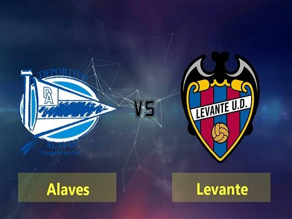 Soi kèo Alaves vs Levante – 19h00 08/05, VĐQG Tây Ban Nha