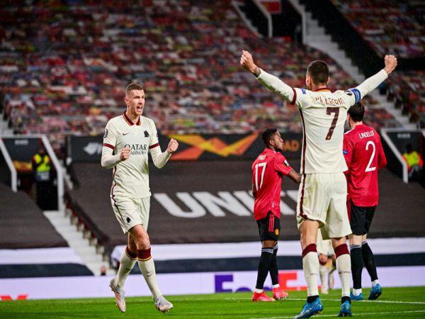 Nhận định, soi kèo Roma vs MU, 02h00 ngày 7/5 - Cup C2 Châu Âu