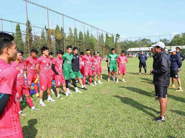 Tin BĐVN 28/5: Đối thủ Sài Gòn FC từ chối đăng cai AFC Cup