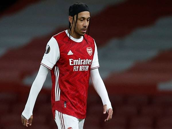 Tin bóng đá 6/5: Aubameyang nhận trách nhiệm cho mùa giải của Arsenal
