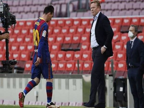 Tin thể thao 20/5: Barcelona chính thức hết cơ hội vô địch