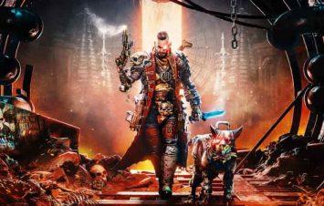 Necromunda: Tựa game bắn súng và lời phê bình từ chuyên gia