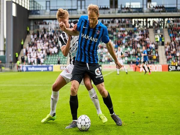Nhận định bóng đá Inter Turku vs SJK Seinajoki, 22h30 ngày 18/6