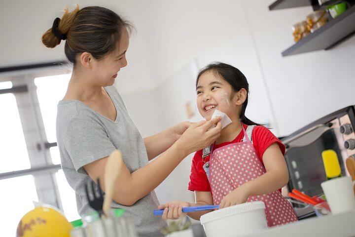 Cách dạy con nghe lời, hữu ích mà cha mẹ nào cũng cần biết