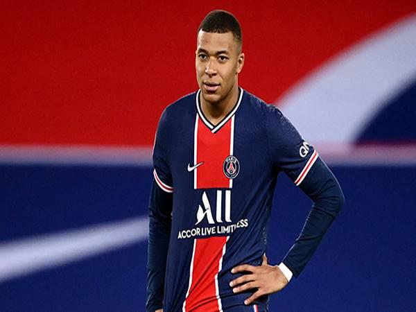 Bóng đá Quốc tế 8/6: PSG xác nhận tương lai Mbappe