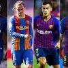 Chuyển nhượng sáng 9/6: Barca thanh lý 18 cầu thủ