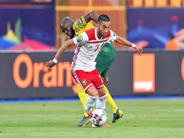 Nhận định, soi kèo Ghana vs Morocco, 2h ngày 9/6