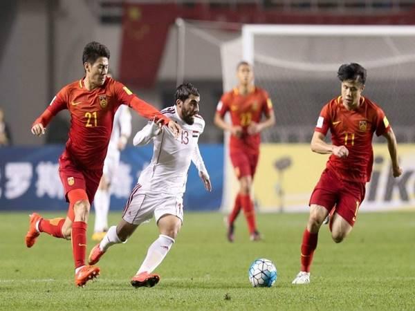 Nhận định trận đấu Trung Quốc vs Philippines (00h00 ngày 8/6)