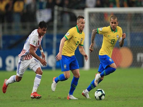 Nhận định soi kèo Paraguay vs Brazil 7h30 ngày 9/6
