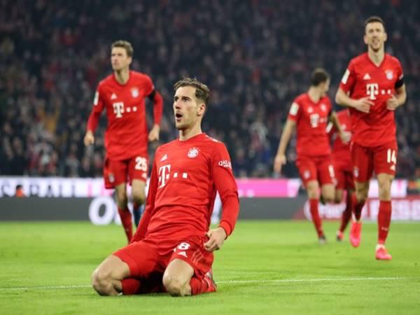 Tin chuyển nhượng 2/7: Liverpool đưa tiền vệ Leon Goretzka vào tầm ngắm