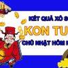 Soi cầu KQXS Kon Tum 18/7/2021 chốt bạch thủ lô chủ nhật