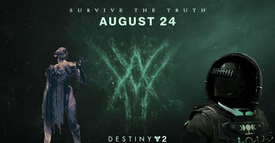 Bungie cần tiết lộ điều gì tại buổi giới thiệu Destiny 2 vào tháng 8 năm 2021
