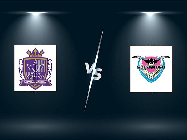 Nhận định Sanfrecce Hiroshima vs Sagan Tosu – 17h00 03/07/2021